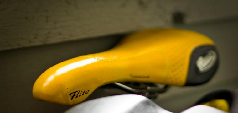Guide to Bicycle Saddles | eBicycles