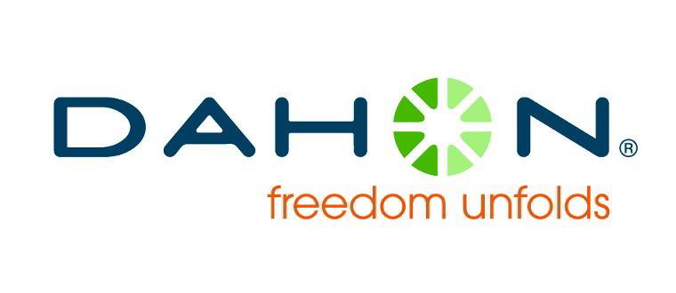 Dahon company logo