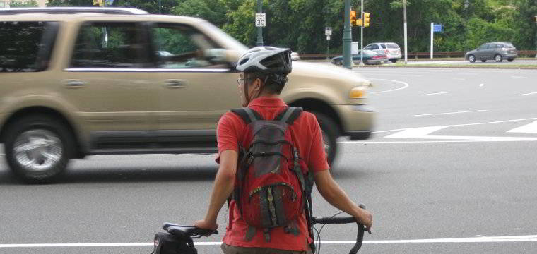 Guide to Bicycle Commuting