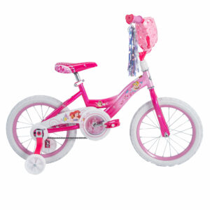 16 inch Huffy Princess bike