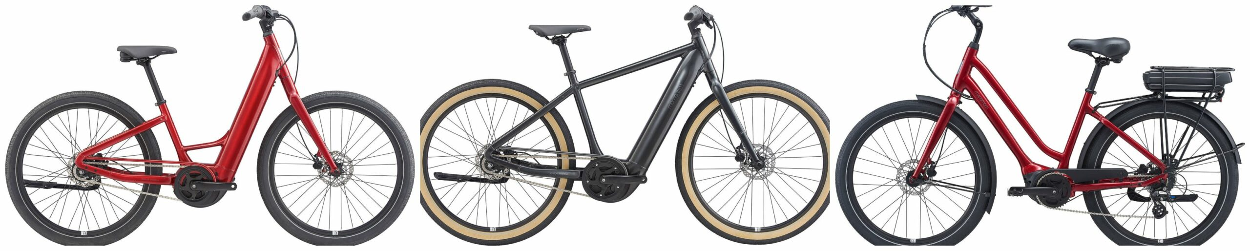 Giant Momentum lifestyle e-bikes review