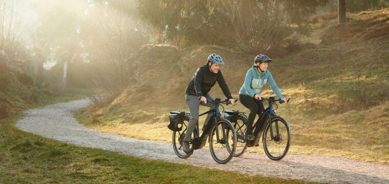 Review of Giant Electric Bikes
