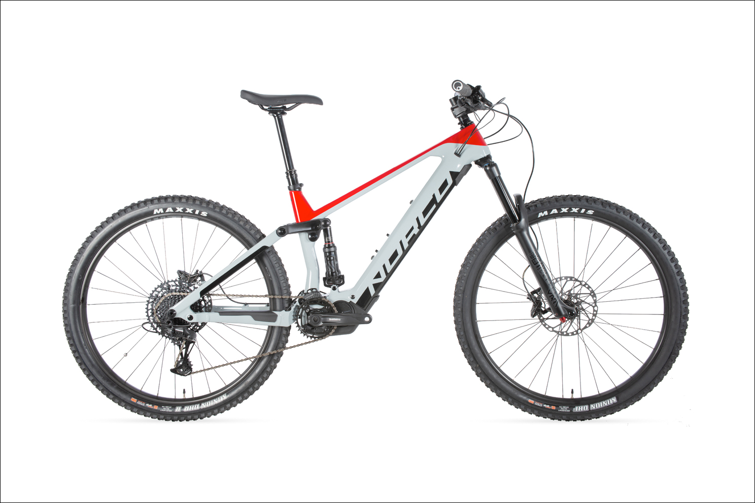 "Norco Sight VLT C3 29"" Electric Mountain Bike"