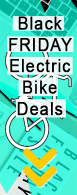 Black Friday Bike deal