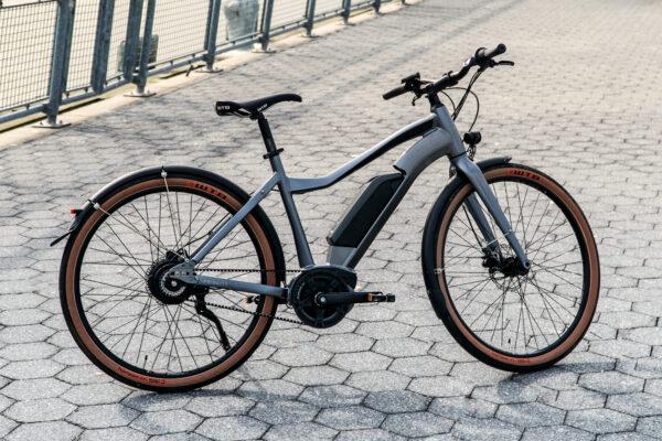 Priority Embark Electric Bike