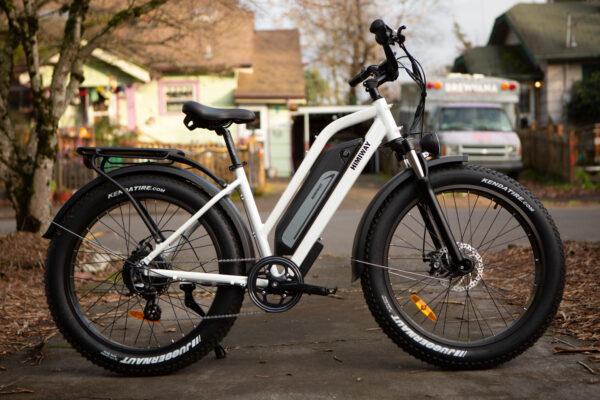 Himiway electric bike