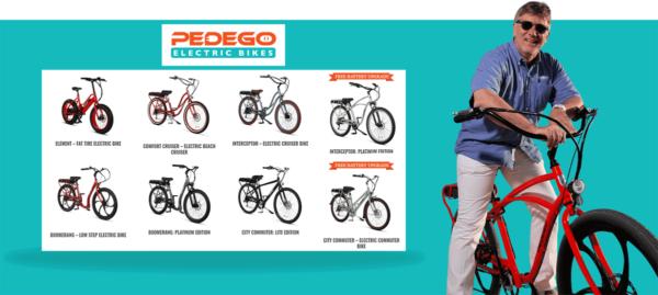 Pedego bikes review