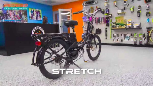 Pedego Stretch Review