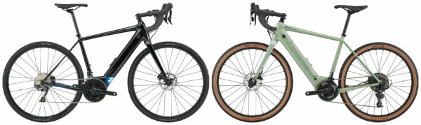 Cannondale Synapse Neo review featured image