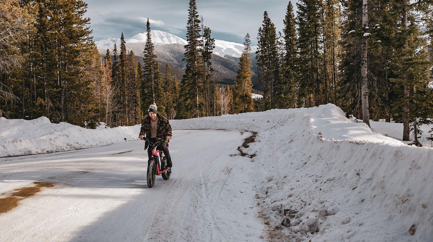 Juiced Bikes Scrambler e-bike