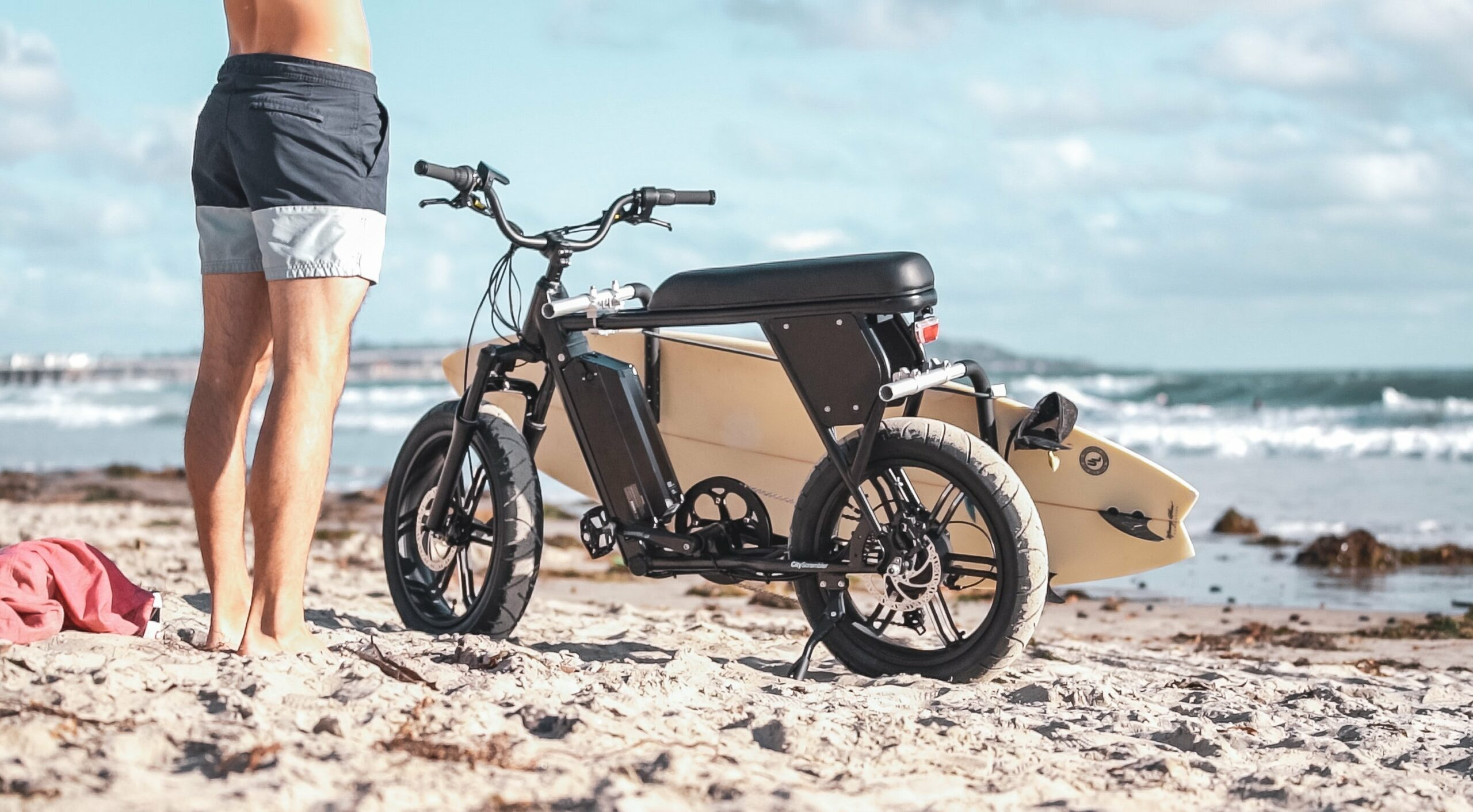 Juiced Bikes' Scrambler e-bike review