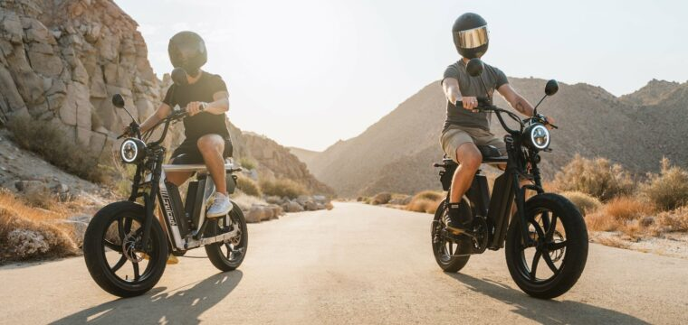 Juiced Electric Bikes Review