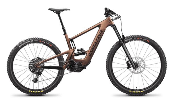 Santa Cruz Bullit Bike Review