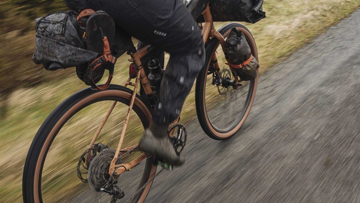 Marin's high performance battery allows for a long-lasting ride