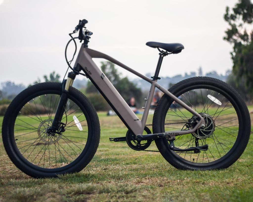 Ride1UP 500 series e-bike