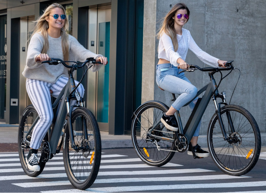 Ride1UP electric bike review