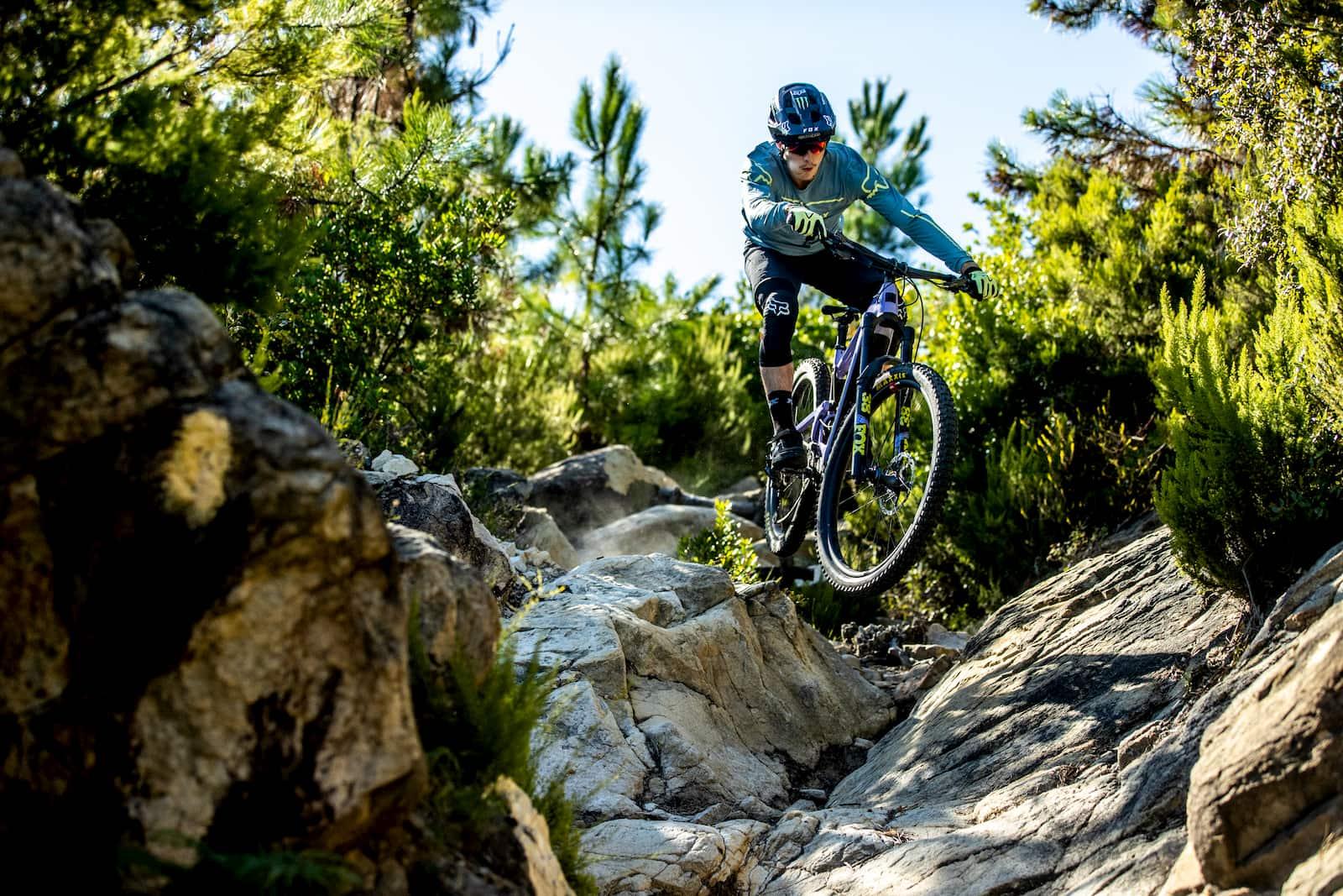 Santa Cruz Best Mountain Biking E-Bikes