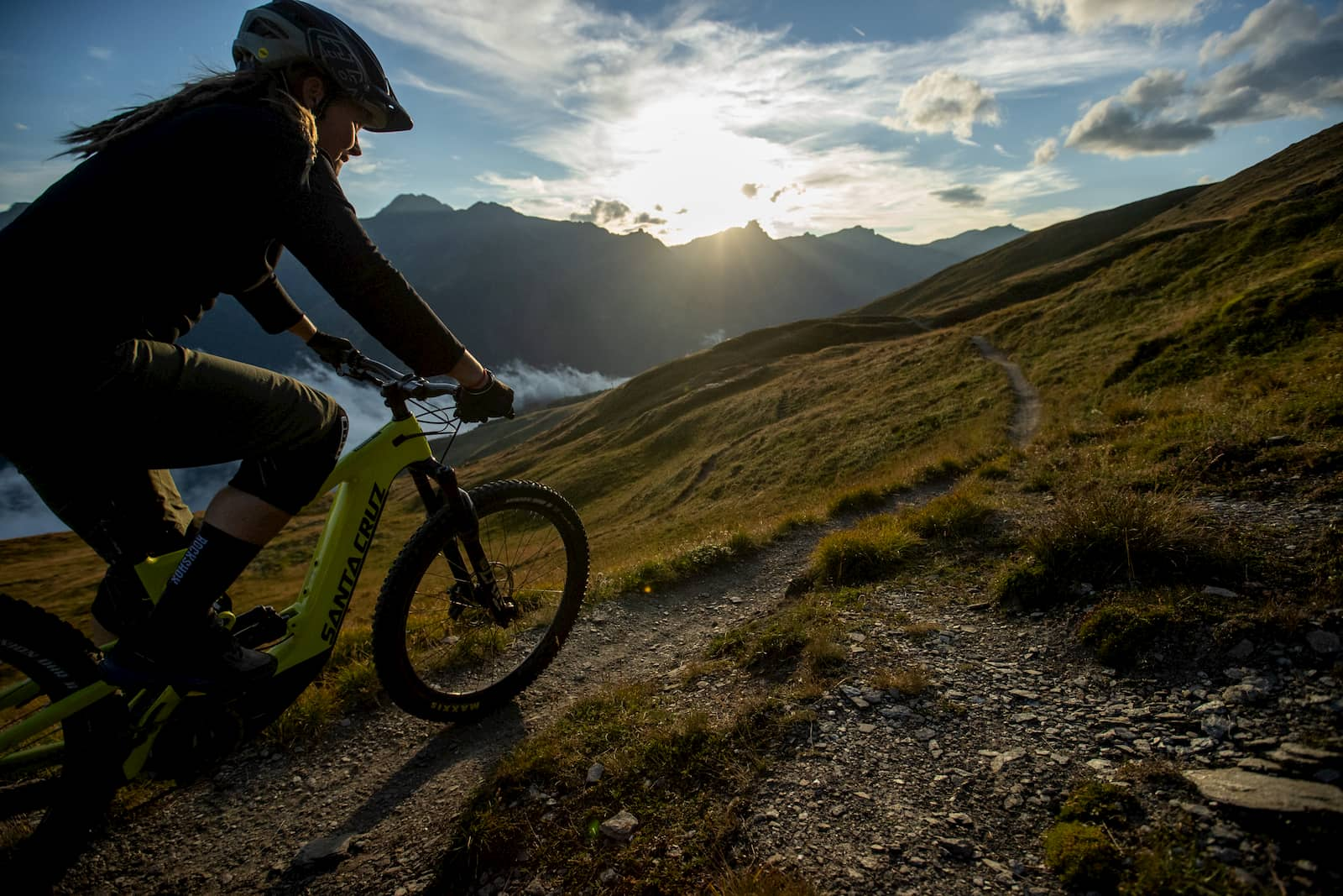 Santa Cruz Bikes Pros and Cons