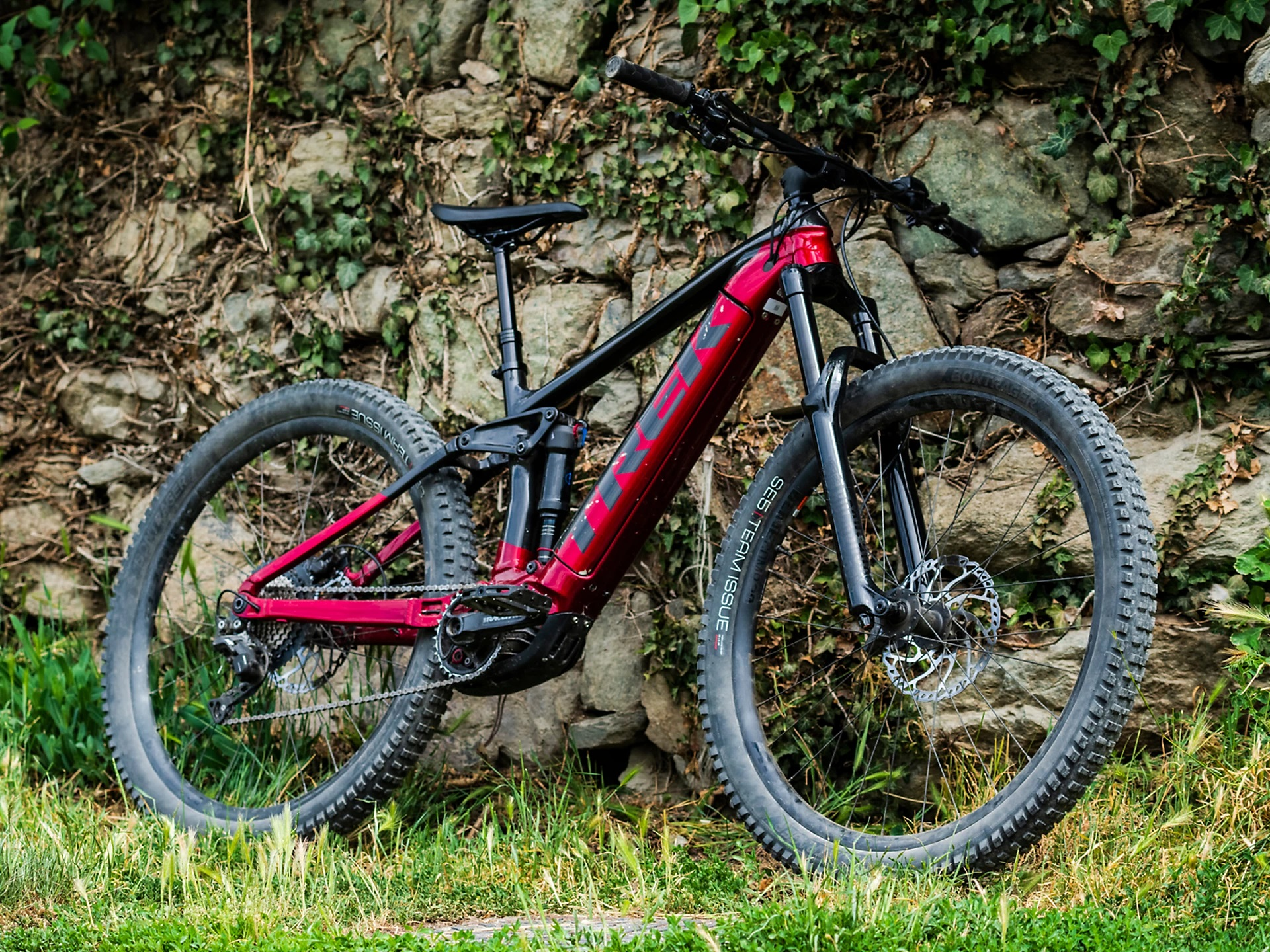 Overview of Trek Electric Bikes