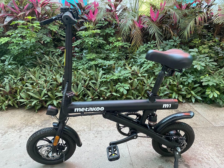 METAKOO M1 e-bike product review