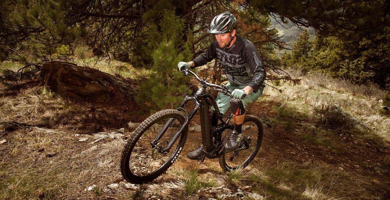 Niner e-bikes best mountain e-bikes