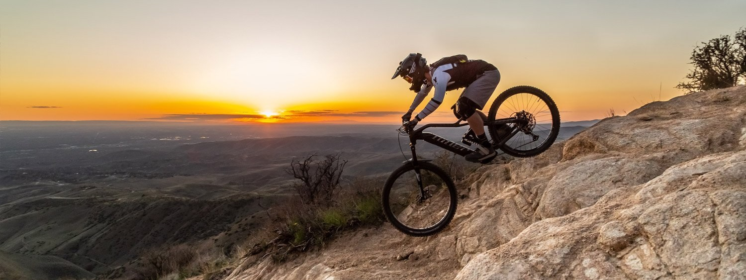 Niner Electric Bikes Overview