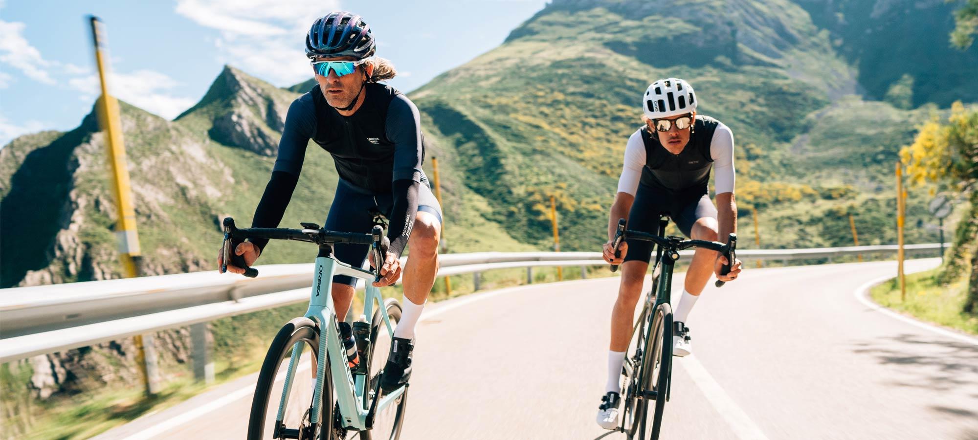 Orbea Bikes e-bikes Brand Overview