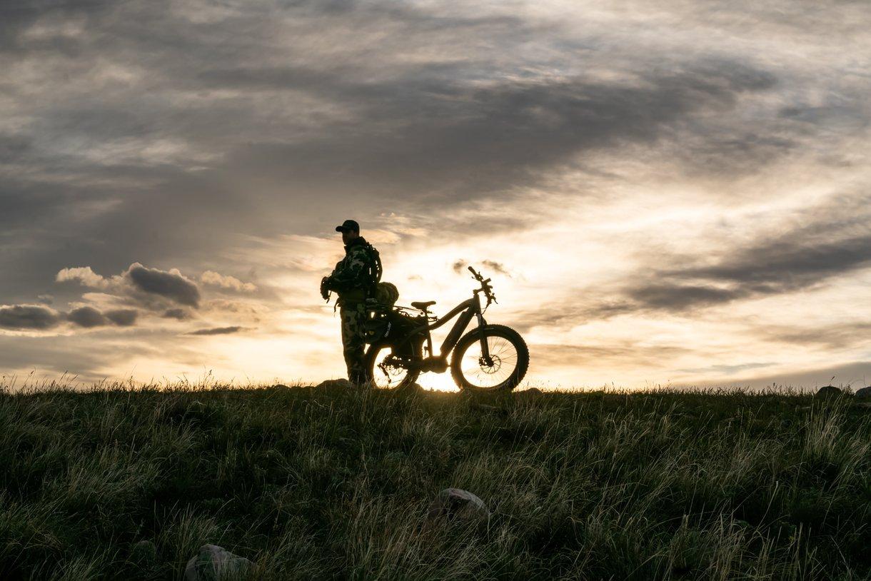 QuietKat Ranger best mountain & offroad e-bike