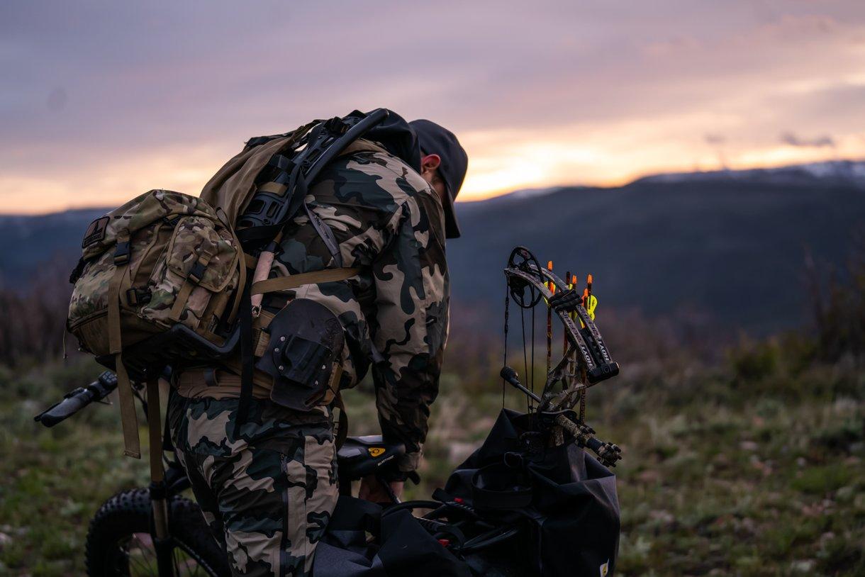 QuietKat Warrior e-mtb product review