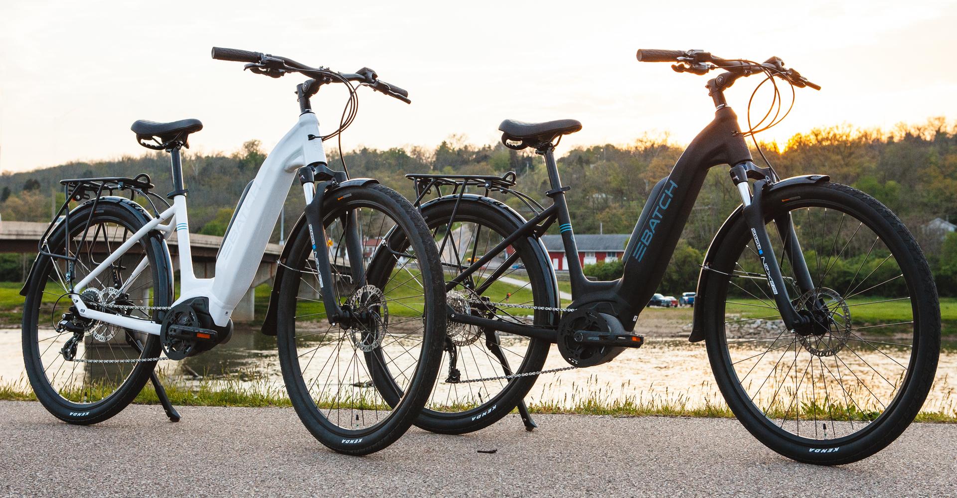 Batch Bicycles e-bike conclusion