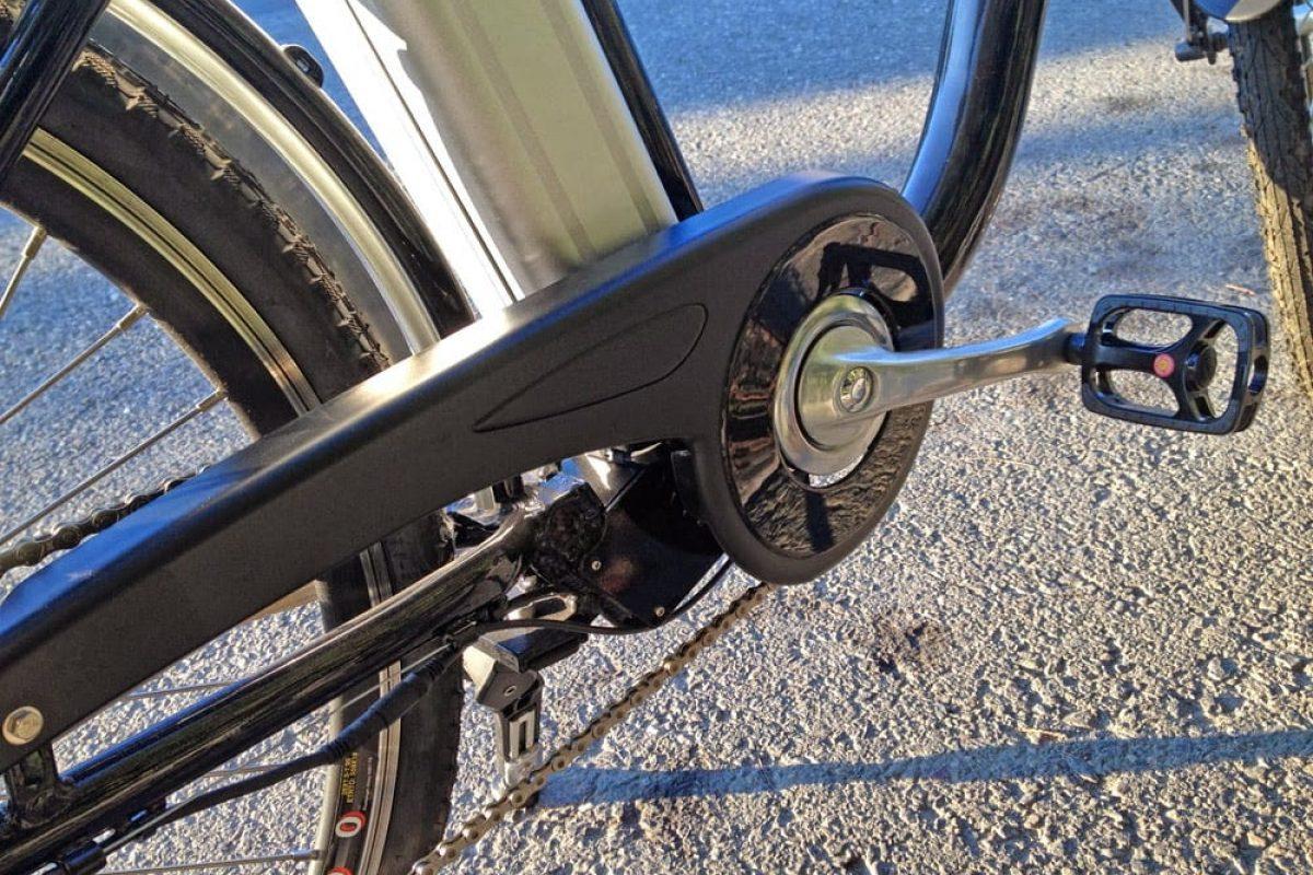 Biria Bikes e-bikes are powerful and long-lasting
