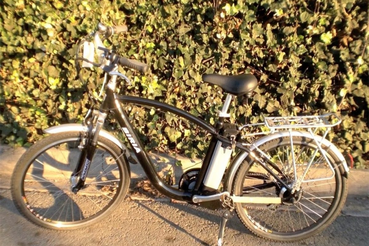 Biria Bikes Electric Bikes Overview