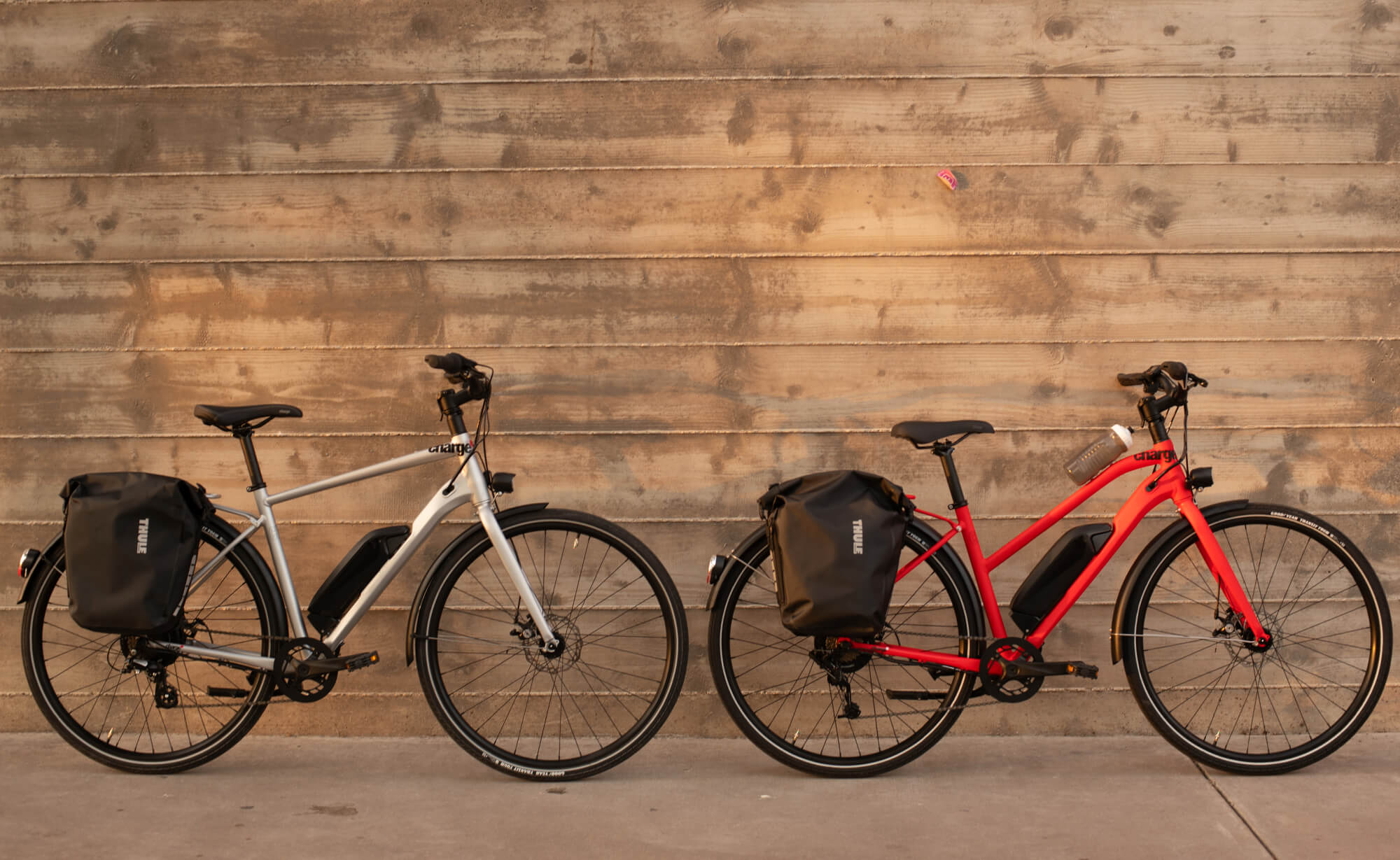 Charge City e-bike product review