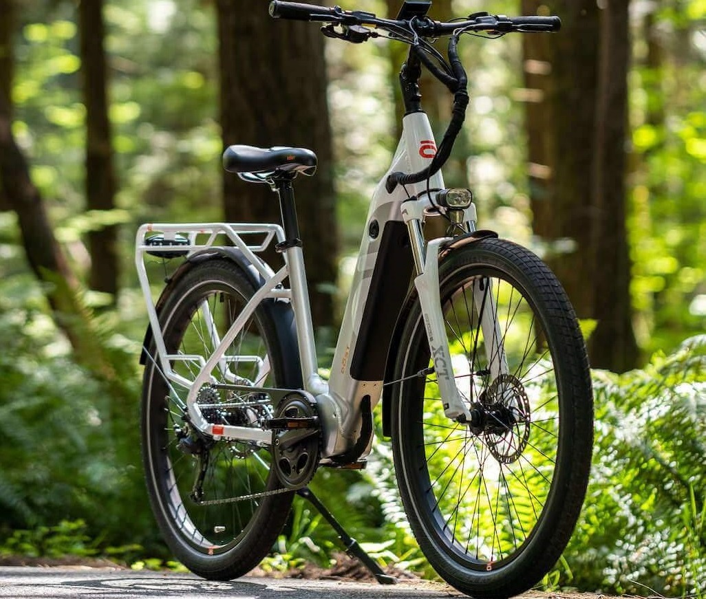 DŌST DROP e-bike product review