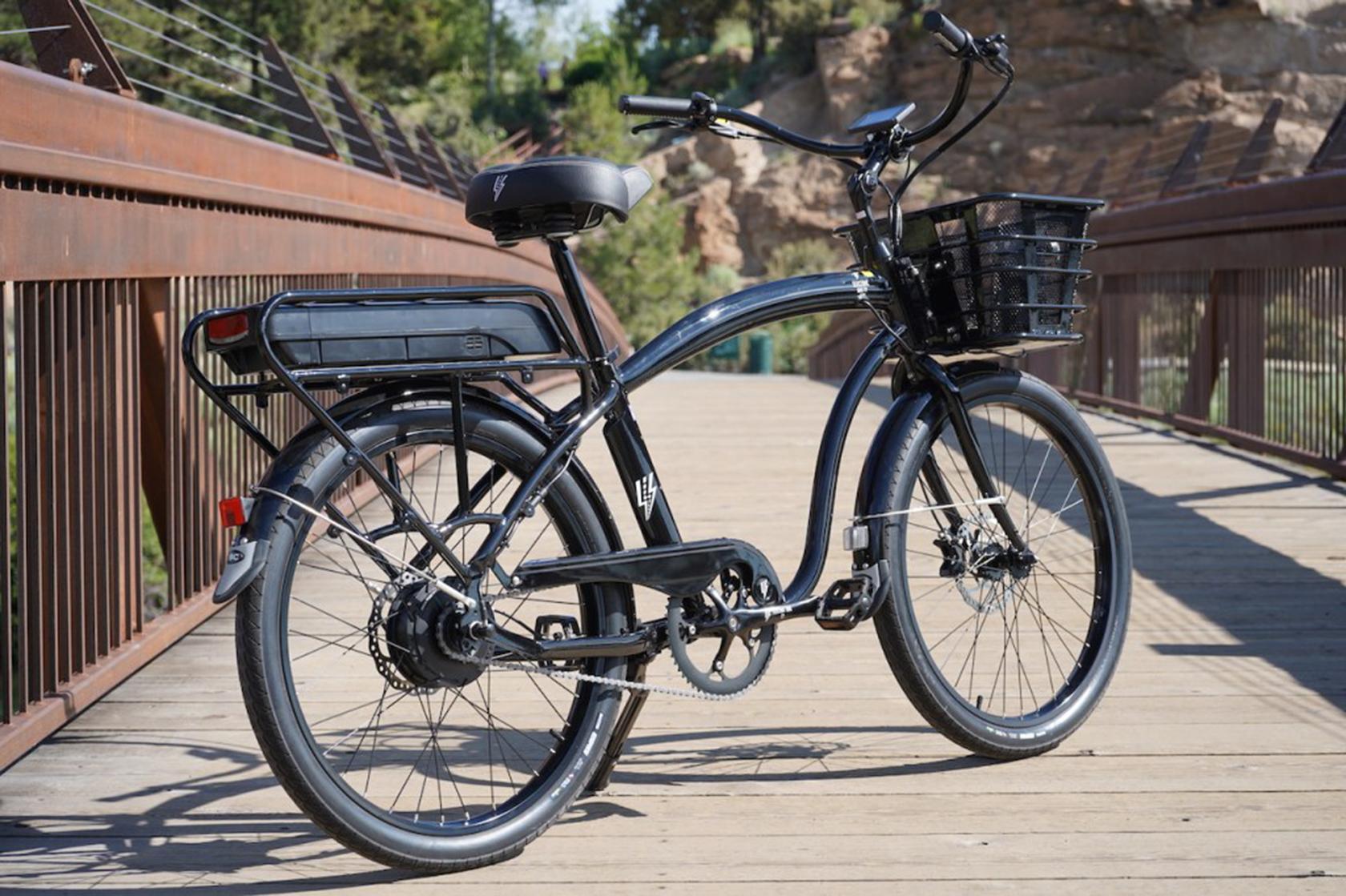 Electric Bike Company Model C model review