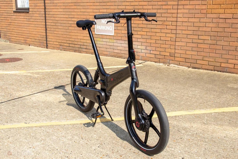 Gocycle G4i e-bike's conclusion