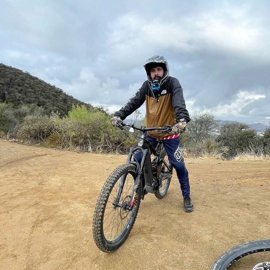 Haibike Bikes e-bikes are fast and durable
