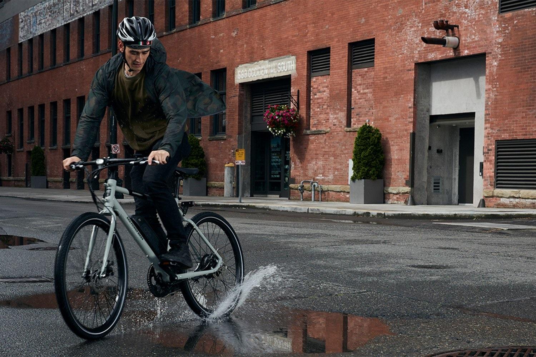 Rad Power RadCity 4 e-bikes conclusion