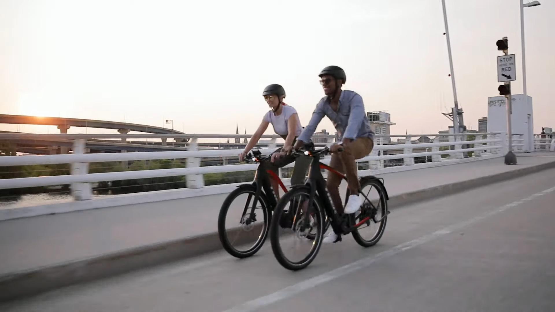 Trek Allant+ 9.9S best commuter e-bike