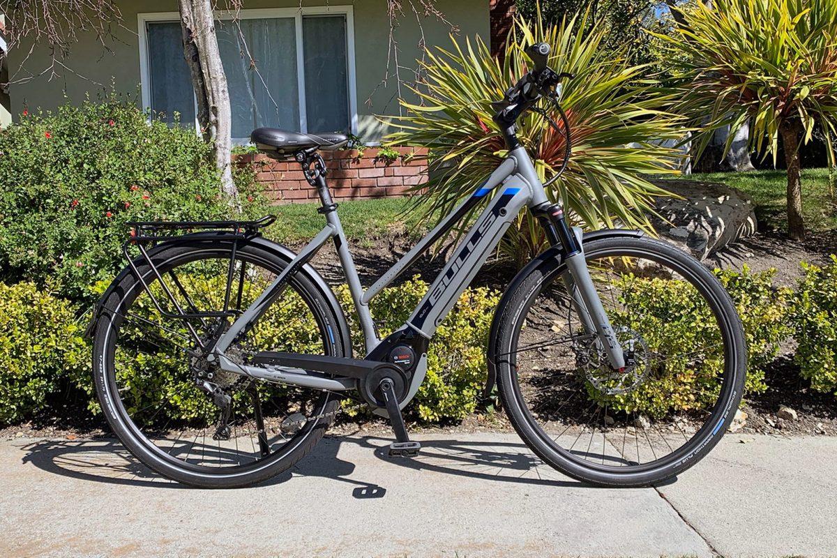 BULLS Twenty8 E45 e-bikes product review