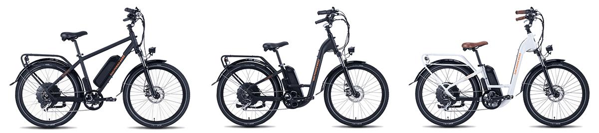 rad power bikes radcity electric bike