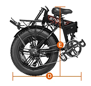 Best 20-Inch Electric Bikes