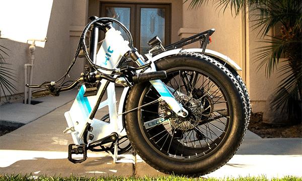 Best Fat Tire Electric Bikes